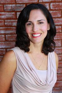 Teresa LeLeux